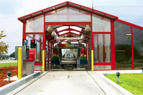 Autec Car Wash Statesville Nc