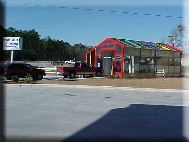 Car Wash In Angier Nc